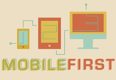 Benefits of a Mobile First Approach in Web Design | Bits and Bolts | Premium Content Marketing | Scoop.it