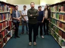 The 10 Best Frightened Rabbit Songs | Alternative Rock | Scoop.it