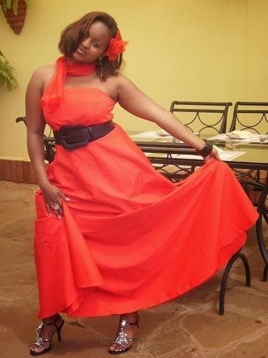Katwekera - The Noize Maker: TO ALL KENYAN SINGLE MEN: GRACE MSALAME IS SINGLE & SEARCHING   katwekera ^ namba 8 baibe   Scoop.it