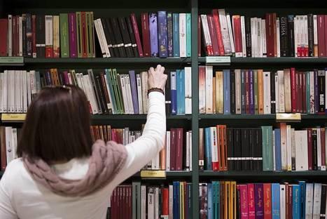 La manía de leer en tiempos acelerados | Libro electrónico y edición digital | Scoop.it