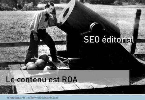 Stratégie de contenu : Parlons peu, parlons bien ! | Be Marketing 3.0 | Scoop.it