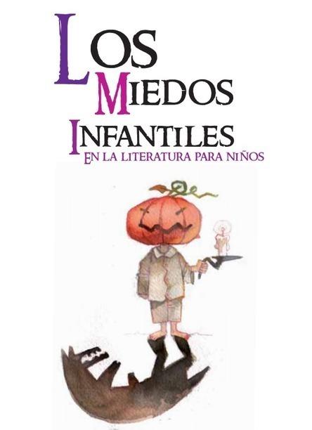 LAPICERO MÁGICO: Miedos infantiles y Literatura | FOTOTECA INFANTIL | Scoop.it