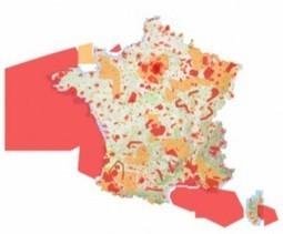 NetPublic » Où faire voler son drone en France ? Carte interactive des lieux autorisés | Mon Environnement d'Apprentissage Personnel (EAP) | Scoop.it