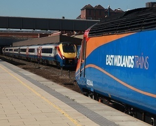 New East Midlands Trains' franchise announced - Stagecoach awarded up to three years and five months | Rail.co.uk | year 12 AQA economics | Scoop.it