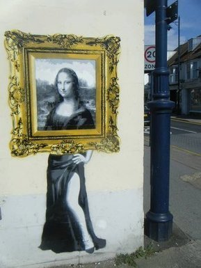Tweet from @StreetArtEyes1   World of Street & Outdoor Arts   Scoop.it