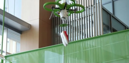 Crocs Drone Delivery Fails Miserably in Tokyo - Robotics Trends | Retail technology | Scoop.it