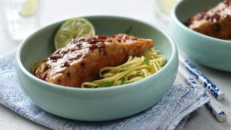 Salmon recipes   GiftBasketVillas News - from my home to yours   Scoop.it
