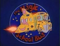 'The Magic School Bus' Will Return to Teach New Generations About STEM | Education Today and Tomorrow | Scoop.it