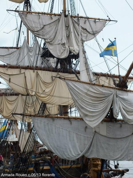 Rouen7normandie | Armada de Rouen 2013 | Scoop.it