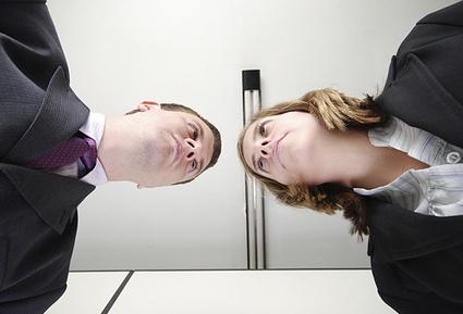 Pacesetting: Leadership by Example | Whole Brain Leadership | Scoop.it