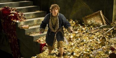 Jackson's Hobbit journey almost over - New Zealand Herald (blog)   'The Hobbit' Film   Scoop.it