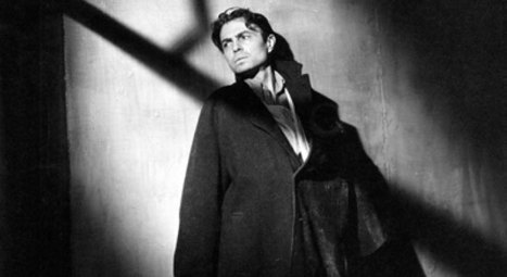 Blog Archive » [PASSNOTES] 'ODD MAN OUT': CLASSIC NOIR ... | Film-Noir for the Soul | Scoop.it