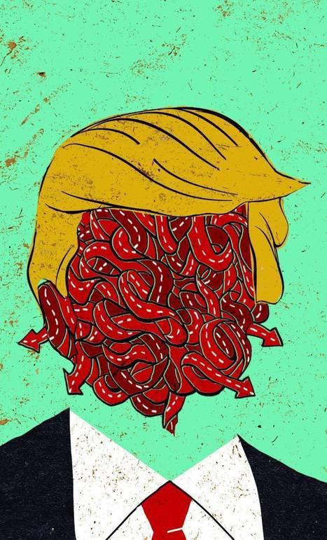 ¿Cómo gobernará Trump?, Jorge Dezcallar   Diari de Miquel Iceta   Scoop.it