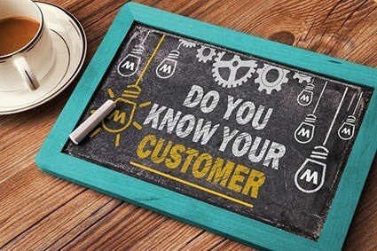 Customer centric marketing wins business | Marketing Strategy | Scoop.it
