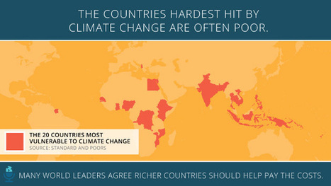 These 10 countries have pledged $2.3 billion to fight climate change. The US isn't one of them. | Systemic Innovation & Sustainable Development | Scoop.it