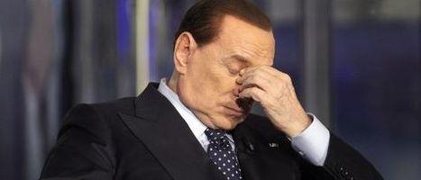 Silvio Berlusconi, condenado a siete años de cárcel por el 'caso Ruby' | Legendo | Scoop.it