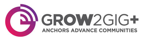 Grow2Gig+: Anchors Advance Communities | Educational Technology: Leaders and Leadership | Scoop.it