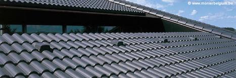 Les caractéristiques de la tuile béton – ETI Construction | Conseil construction de maison | Scoop.it
