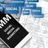 wealth business & social media