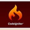 CodeIgniter PHP