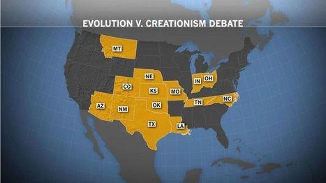 This Week in God | Science vs Religion | Scoop.it