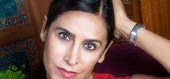 Nahal Tajadod: « écrire l'Iran sans y être » | A Voice of Our Own | Scoop.it