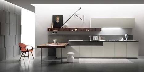 Ernestomeda One Luxury German Kitchen Design Company In Dubai | Luxury Kitchen  Appliances Dubai, UAE