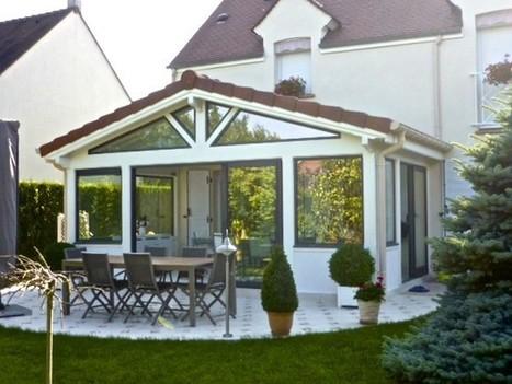Avis vie veranda tmoignage de michelle et daniel en iledefrance with veranda ile de france