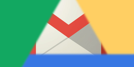 7 Different Uses Of Integrating Google Drive With Gmail | Technology Resources for Education | Scoop.it