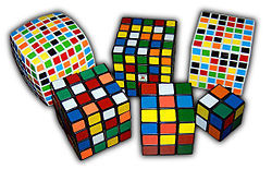 Teacher uses Rubik's Cubes to teach math | Education Today and Tomorrow | Scoop.it