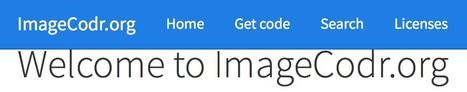 ImageCodr.org | NOTICIAS WEB 2.0 Y MÁS | Scoop.it