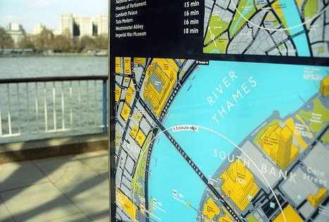New Maps for Urban Navigators | Sustainable Cities Collective | Sustainable Urban Future | Scoop.it