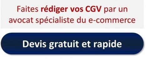 """""""Entrepreneurs, ne prenez pas vos CGV à la légère"""" : par 1001pharmarcies   It's a geeky freaky cheesy world   Scoop.it"""