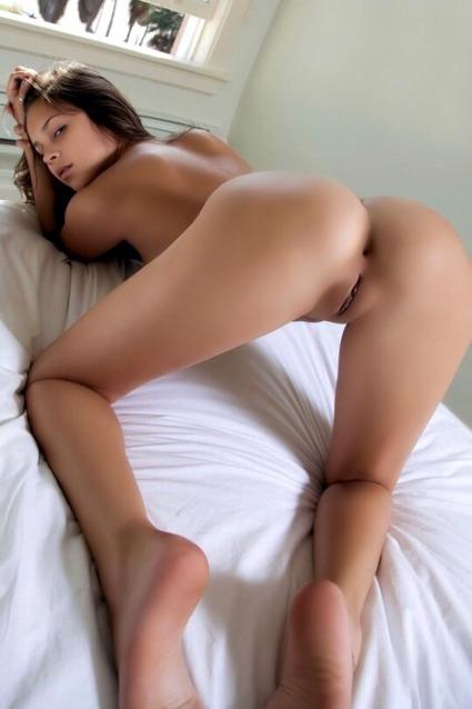 Spice nude porn photo
