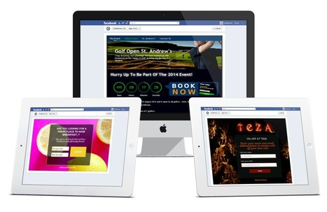 Create Cash-Generating Facebook Pages Fast | Own a Websites or Blog? Or Want One? | Scoop.it