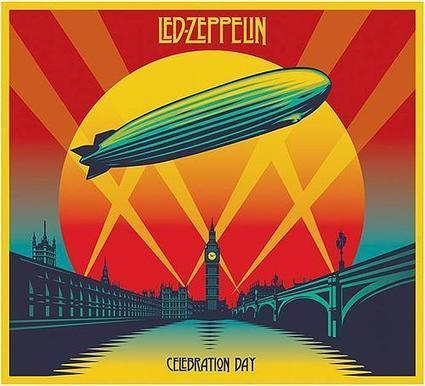Could Led Zeppelin Reunite Via Holograms? - TG Daily | OAA | Scoop.it