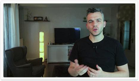 Comment faire des vidéos comme un pro avec son smartphone | Tout pour le WEB2.0 | Scoop.it