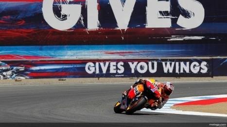 GP de Estados Unidos de Motociclismo 2013: horarios y retransmisiones de la ... - Altas Pulsaciones | MARKER RACING  ARGENTINA SPEED | Scoop.it