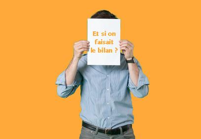 9 points clés pour faire le bilan de son année | Opensourcing.fr | Scoop.it