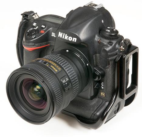 Nikkor AF-S 18-35mm f/3.5-4.5 G ED (FX) - Review / Test Report | photography | Scoop.it