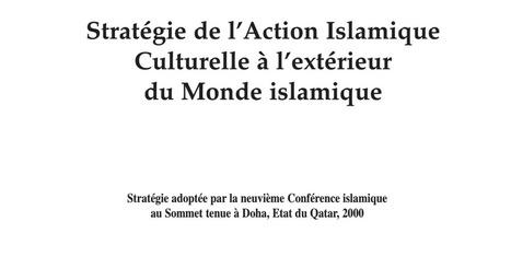 Islamisation signée par nos gouvernements | Islam : danger planétaire | Scoop.it