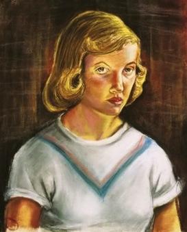 The Fascinating Self-Portraits of 20 Famous Authors – Flavorwire   Deborah   Scoop.it