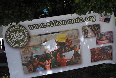 ETIKA MONDO: THE {Blog} IS NOW! | #Etika Mondo news | Scoop.it
