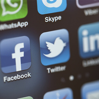 Your Social Media Strategy — From Facebook to LinkedIn   Marketing   Scoop.it