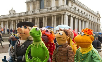 Amazon Takes the Muppets Off the Shelf | Consumption Junction | Scoop.it