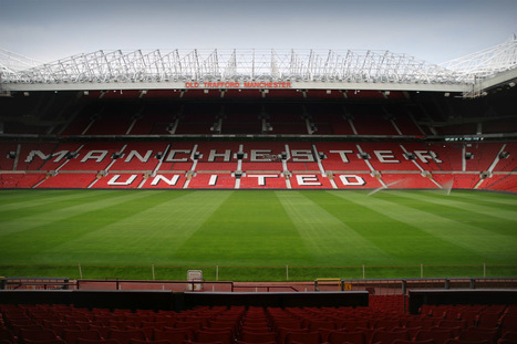 Old Trafford Hd Picture In Wallpapers Scoop It