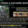Antología Mil poemas a Juan Ramón Molina