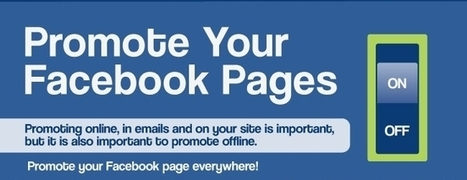 INFOGRAPHIC: How To Boost Facebook Page Engagement - AllFacebook | MEDIA´TICS | Scoop.it