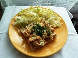 Do you speak vegan ?: Pois chiches façon salade de thon (Yeah that vegan shit) | Légumineuses | Scoop.it