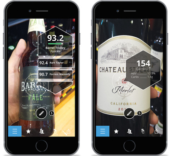 This app can tell which brew is right for you | International Beer News | Scoop.it